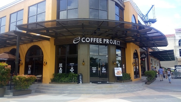 Coffee Project at Evia 1a