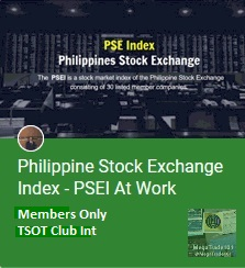 PSE TSOT CLUB International