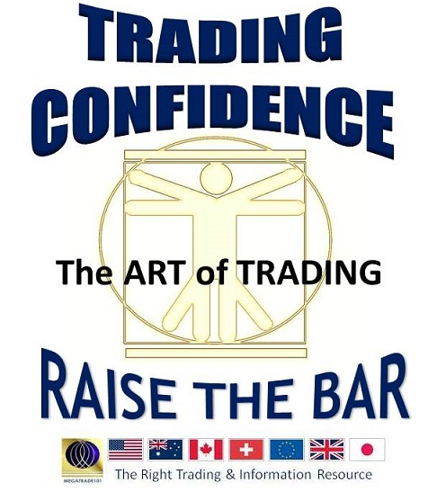 Raise the Bar of Trading Confidence fLAGS