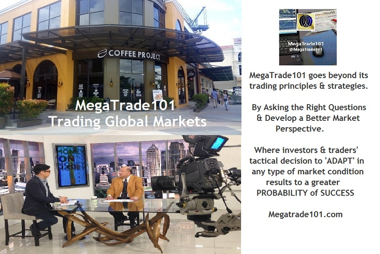 Trading Global Markets by Alexandermegatrade101a